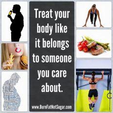 Dr. Ted Naiman - Eat Fat not sugar5