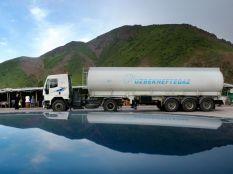 Condura - Fuel tanker