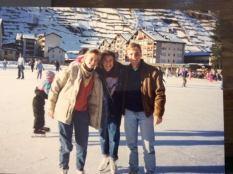 Zermatt 1987