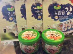 Korean market15