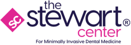 The Stewart Center for Minimally Invasive Dental Medicine logo
