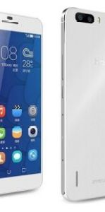 Best Mobile Phones Under 30000 In India (2017) - Huawei Honor 6 Plus