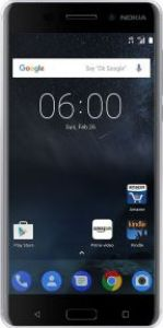 Top 10 Upcoming Smart Phone, Under Rs 15,000 in India - Nokia 6