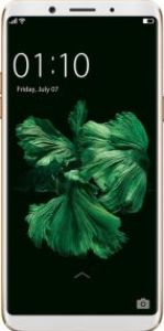 Top 10 Upcoming Smart Phone, Under Rs 15,000 in India - OPPO F5 (4GB RAM + 32GB)