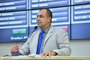 Escola de Rondonópolis recebe projeto de informática pedagógica
