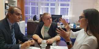 AL oficializa convite a desembargadora para presidir Câmara Temática em defesa das mulheres