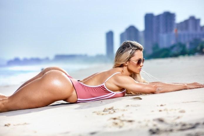 Musa Fitness Vivi Winkler vai voltar aos palcos