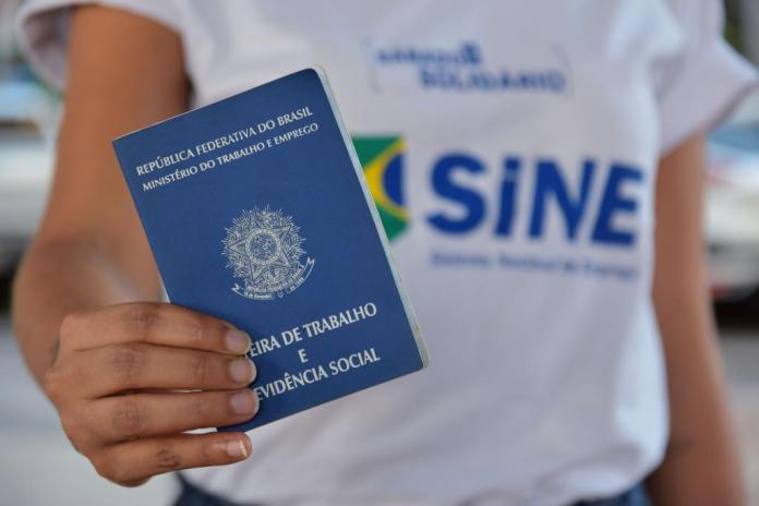 Oferta de emprego no Sine-MT alcança 1.739 vagas em Cuiabá e interior
