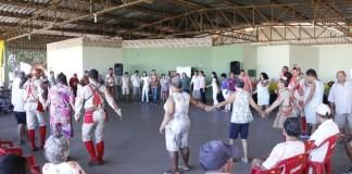 Visitantes ilustres fazem a festa na Exposul