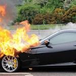 FERRARI 599 GTB FIRE EDITION