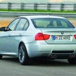 IMAGENS DO NOVO BMW M3