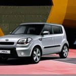 MAIS FOTOS DO KIA SOUL