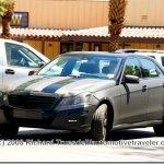 SEGREDO: MERCEDES-BENZ CLASSE E 2010