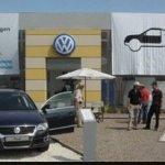 VW ROBUST NÃO SERÁ VENDIDA NA EUROPA