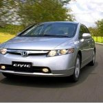 RECALL DO CIVIC E FIT