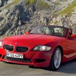 FIM DE LINHA (POR ENQUANTO) PARA O BMW Z4