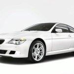 BMW SÉRIE 6 RECEBE PACOTE EDITION SPORT