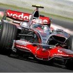 F1: GP DA HUNGRIA 2008