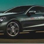 Primeiras imagens do Mercedes Classe E Coupé