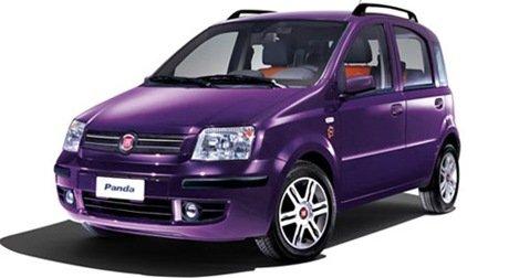 Fiat Panda vai ganhar versão Mamy