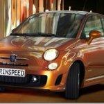 Rinspeed Concept E2