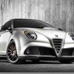 Alfa Romeo MiTo GTA, ainda não possui fotos oficiais!