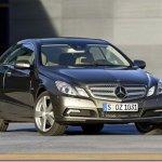 Mercedes-Benz – Novo Classe E Coupé