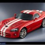 Chrysler está próxima de vender o Viper