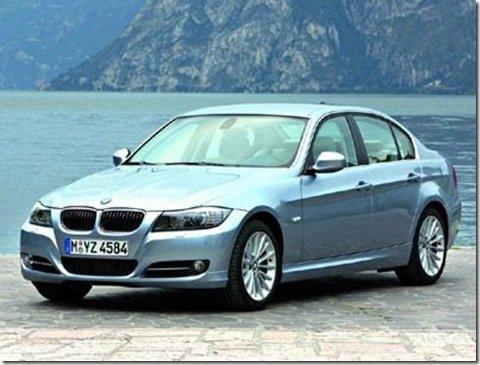 Novo BMW Série 3 já é vendido no Brasil, por R$ 143.870