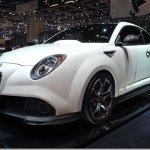 Diretamente de Genebra – Alfa Romeo MiTo GTA