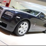 Direto de Genebra-Rolls Royce 200EX
