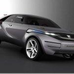 Genebra 2009-Dacia mostrará crossover Duster