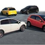 Fiat apresenta Punto T-Jet
