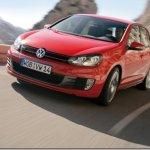 Volkswagen lança Golf GTI de produção