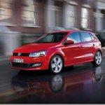 Imagens e informações oficiais do Volkswagen Polo