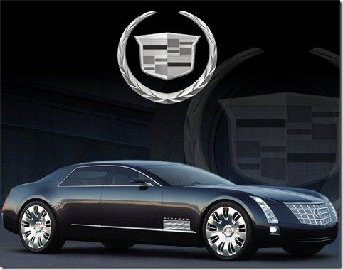 Cadillac abandona vários mercados europeus