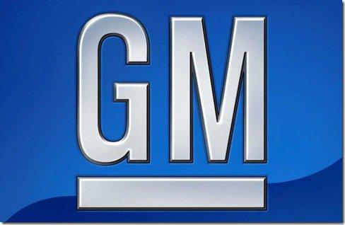 General Motors congela salários até 2012