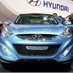 Direto de Genebra-Hyundai HED-6 ix-onic