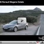 Vídeo-Renault Mégane Grand Tour