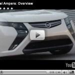 Vídeos-Opel Ampera