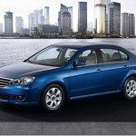 Volkswagen Lavida BlueMotion será mostrado em Xangai