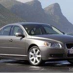 Volvo convoca proprietários dos veículos S80 e XC70 para recall