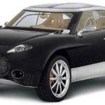 Spyker estuda rival para o Porsche Panamera
