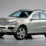 Mercedes apresenta modelo híbrido