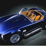 AC Cars recria Cobra em Mônaco