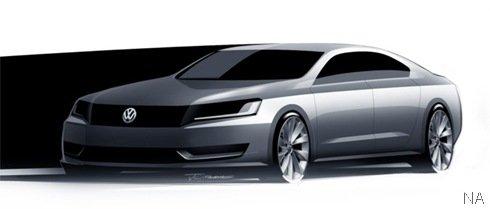 Mais informações sobre o VW NMS