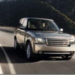 Nova Iorque-Novo Land Rover Range Rover