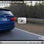 Vídeos da dupla X5 e X6 M