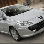 Peugeot 307 ganha nova versão