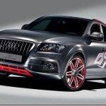 Audi Q5 vira conceito de 408cv